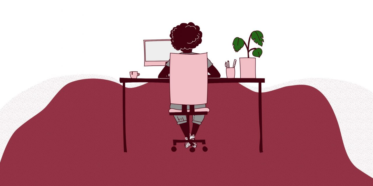 5 steps to combat the period taboo atwork