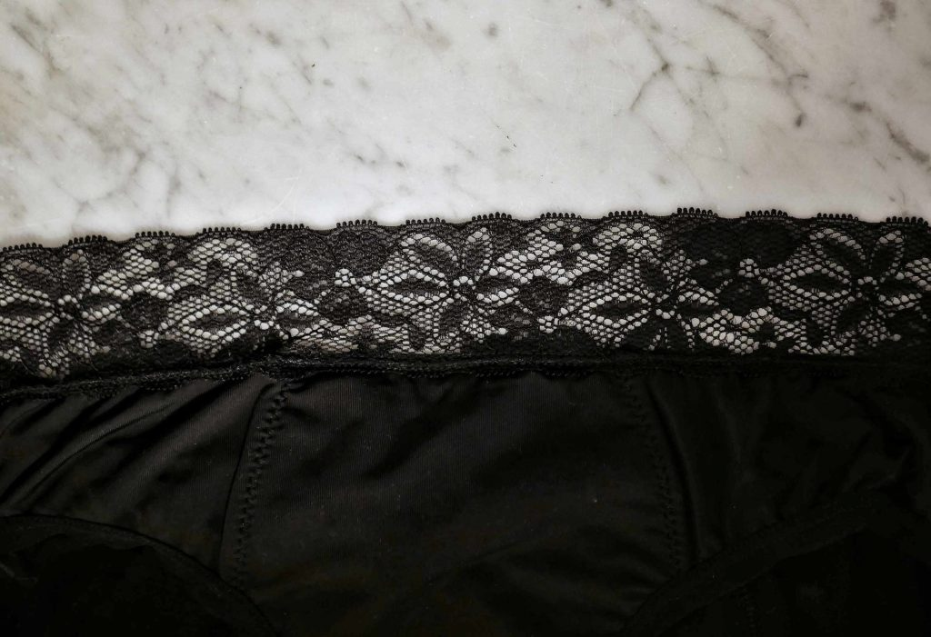 Period panties can be pretty!