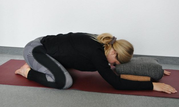 Yoga during your period? – Learn what is good for yourbody